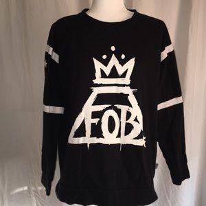 Fall Out Boy Band Sweatshirt
